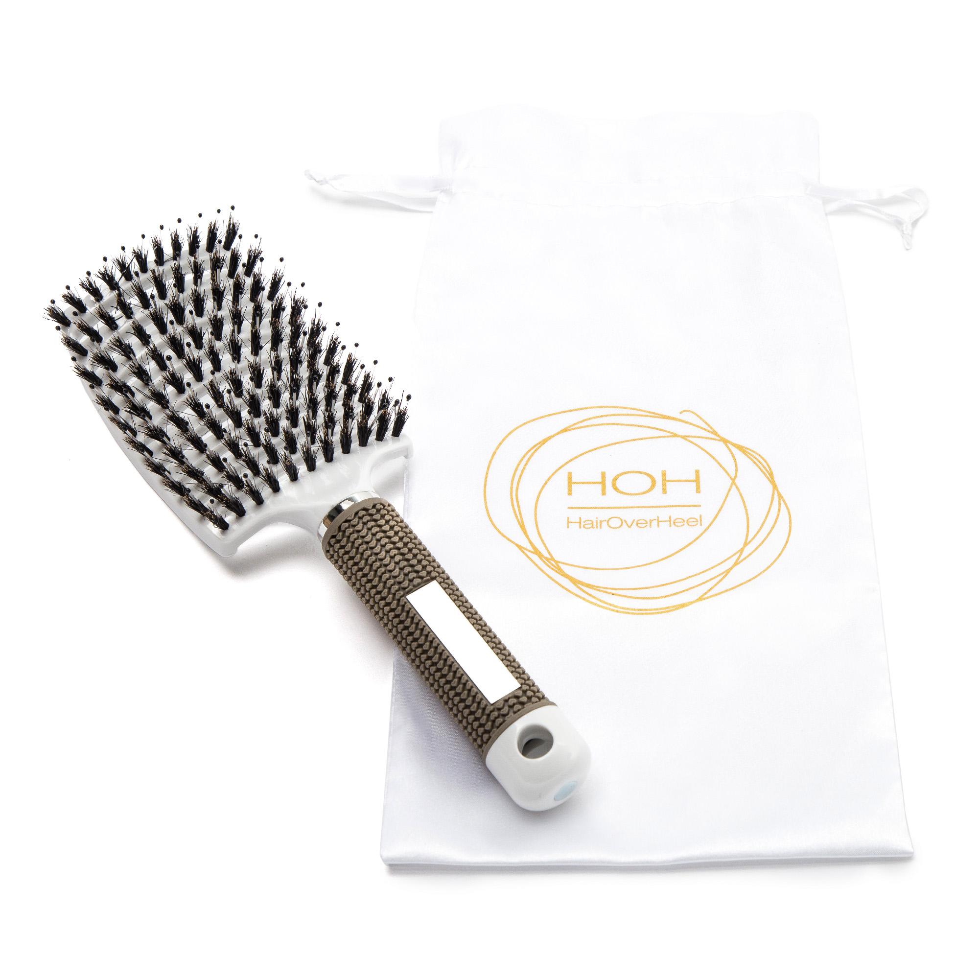 sind deine haare auch so schwer zum durchb rsten nach dem waschen hairoverheel. Black Bedroom Furniture Sets. Home Design Ideas
